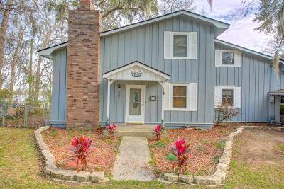Midway Single Family Home For Sale: 865 Lake Drive