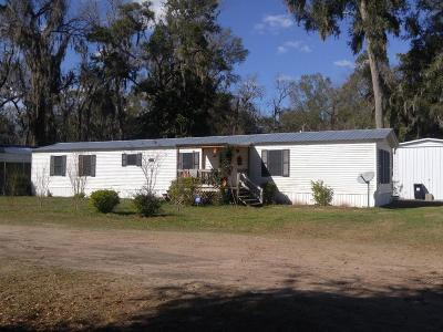 Midway Single Family Home For Sale: 134 Alice Drive