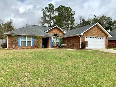 Hickory Hill Single Family Home For Sale: 52 Kettle Creek Lane