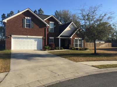 Hinesville Single Family Home For Sale: 305 Maupas Court