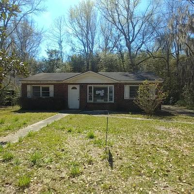 Hinesville Single Family Home For Sale: 424 Stewart Drive