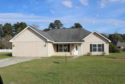 Midway Single Family Home For Sale: 29 Joy Lane