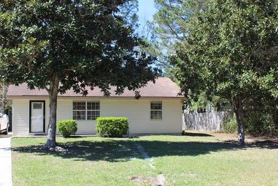 Hinesville Single Family Home For Sale: 919 Greenbriar Road