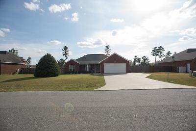 LUDOWICI Single Family Home For Sale: 410 Cypress Creek Drive NE