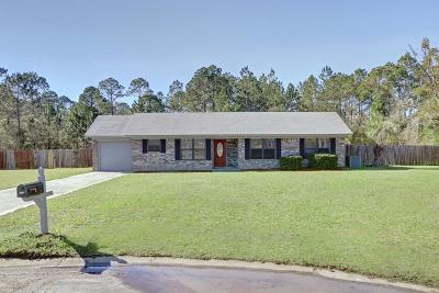 Hinesville Single Family Home For Sale: 330 Kevin Drive