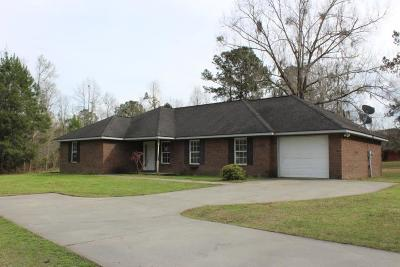 Midway Single Family Home For Sale: 14 Arcadia Drive