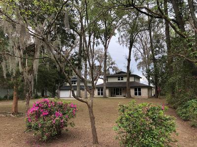 Midway Single Family Home For Sale: 517 Lake Drive
