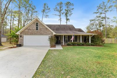 Midway Single Family Home For Sale: 22 Carriage Way