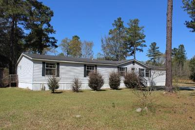 Single Family Home For Sale: 363 Cedar Creek Road