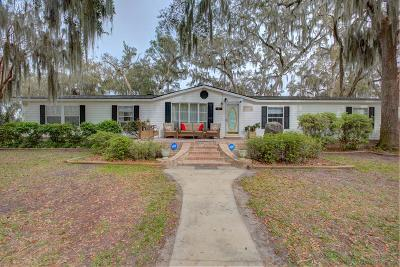 Midway Single Family Home For Sale: 607 Hollingsworth Boulevard