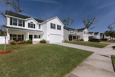 Hinesville Single Family Home For Sale: 916 Jena Court
