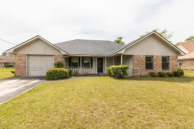 Hinesville GA Single Family Home For Sale: $165,000