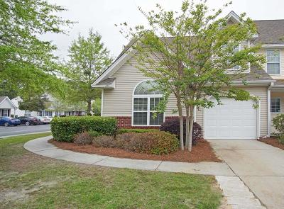 Pooler Single Family Home For Sale: 335 Gallery Way