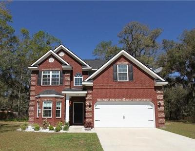 Midway Single Family Home For Sale: 152 Paradise Lane
