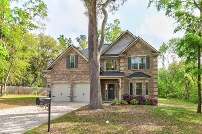 midway Single Family Home For Sale: 189 Carriage Way