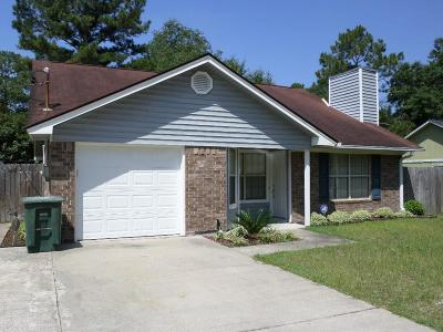 Hinesville GA Single Family Home For Sale: $121,900