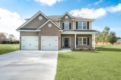 Ludowici GA Single Family Home For Sale: $249,900