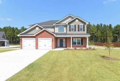 Ludowici GA Single Family Home For Sale: $269,900