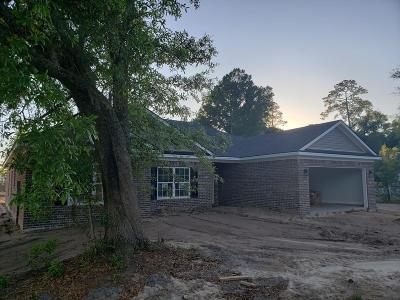 Long County Single Family Home For Sale: 3453 John Wells Road