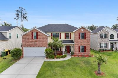 Chatham County Single Family Home For Sale: 6 Litchfield Drive