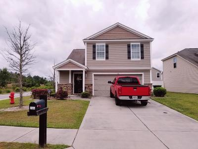 Hinesville Single Family Home For Sale: 300 Connor Court
