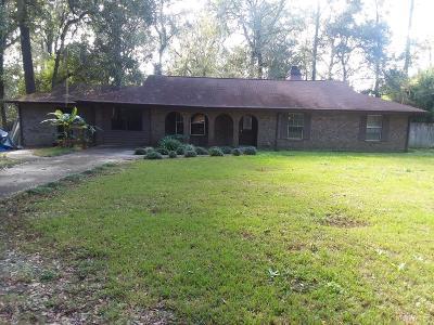 Hinesville Single Family Home For Sale: 205 Fraser Street