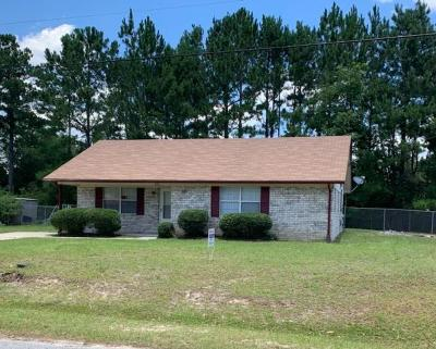 Hinesville Single Family Home For Sale: 233 Sheila Drive