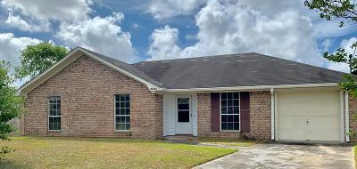 Hinesville Single Family Home For Sale: 968 Timbers Way