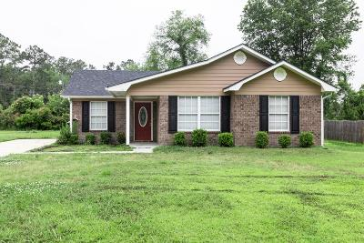 Allenhurst Single Family Home For Sale: 31 Bluebird Drive SE