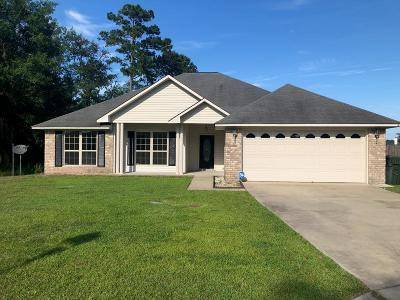 Midway Single Family Home For Sale: 231 Arbor Ridge Way