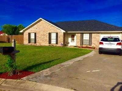 HINESVILLE Single Family Home For Sale: 908 Linwood Circle