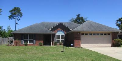 Hinesville Single Family Home For Sale: 101 Westchester Lane