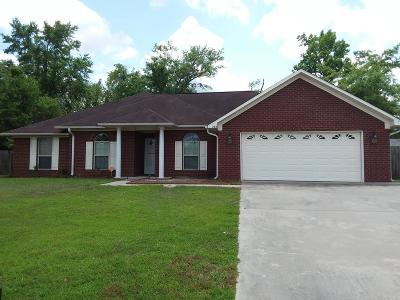 Midway Single Family Home For Sale: 108 Arbor Ridge Way
