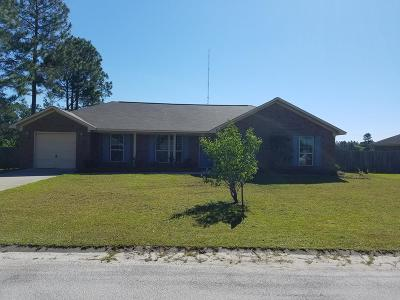 Long County Single Family Home For Sale: 82 Burnt Pines Road NE