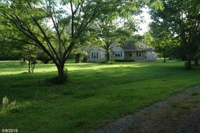 Townsend Single Family Home For Sale: 5714 Ga Hwy 251