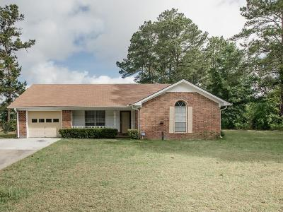 Hinesville Single Family Home For Sale: 606 Windhaven Drive