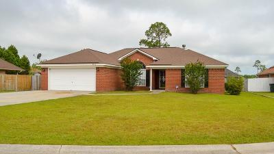 Hinesville Single Family Home For Sale: 2014 Wimbledon Court