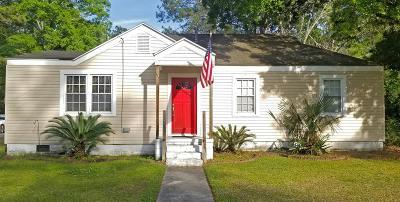 Pooler Single Family Home For Sale: 320 Georgia Avenue