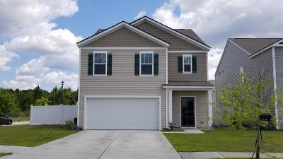 Hinesville GA Single Family Home For Sale: $205,900