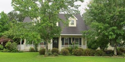 Midway Single Family Home For Sale: 59 Joy Lane