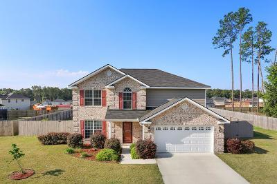 Allenhurst Single Family Home For Sale: 169 Nashview Trail
