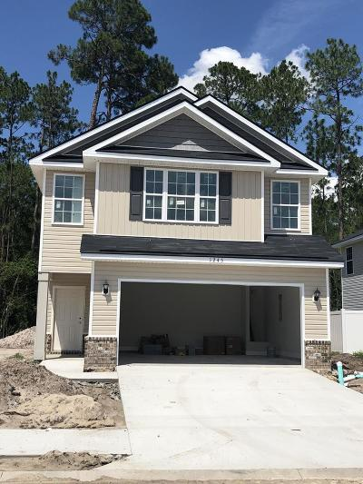 Hinesville Single Family Home For Sale: 1245 Cypress Fall Circle