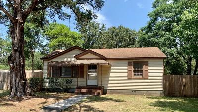 Liberty County Single Family Home For Sale: 2 Sherwood Lane