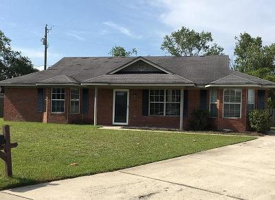 HINESVILLE Single Family Home For Sale: 771 Melissa Drive