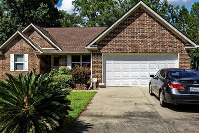 Liberty County Single Family Home For Sale: 237 W 1st Street