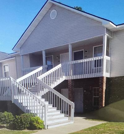 Hinesville Single Family Home For Sale: 350 Beverly Street