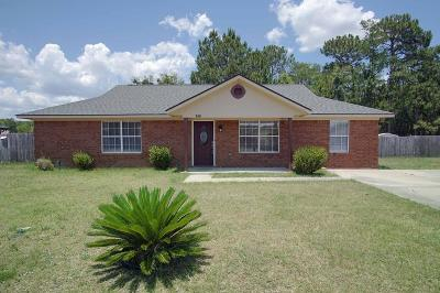 Hinesville Single Family Home For Sale: 859 Lyndsi Lane