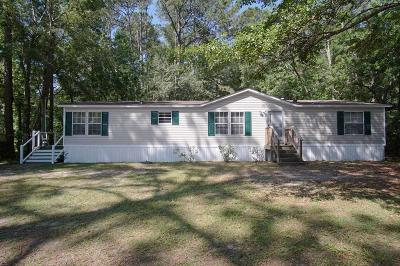 Midway Single Family Home For Sale: 336 Island Drive
