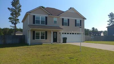 Long County Single Family Home For Sale: 209 Coleman Pass NE