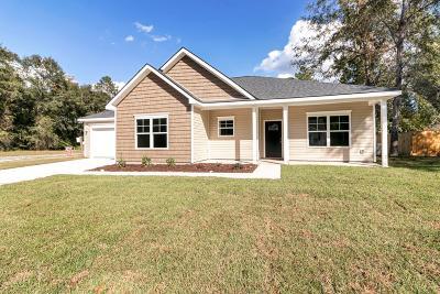 Pembroke Single Family Home For Sale: 175 Kayton Court